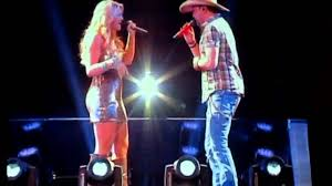 dierks bentley evelyn day bentley jason aldean and lauren alaina youtube