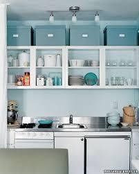 above kitchen cabinet storage ideas organized kitchens organizing apartment kitchen and kitchens