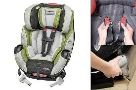 Most Comfortable Convertible Car Top 6 Convertible Car Seats For Babies