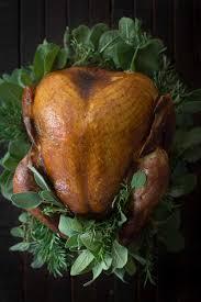 roast turkey nourished kitchen