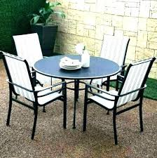 small balcony table and chairs patio table 6 chairs round tables simple round dining table for 6