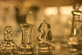 Glass Light Free Photo Chess Glass Light Figures Free Image On Pixabay