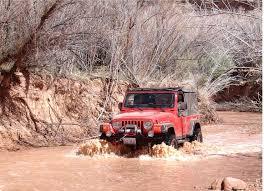 moab jeep trails kane creek trail moab utah jeeping off road graham j