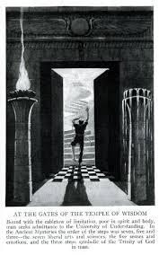 165 best masonic images on pinterest freemasonry masonic freemasonry at the gates of the temple of wisdom freemasonry