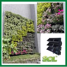 Vertical Garden Pot - gorgeous best vertical garden system a lucky ladybug plants on