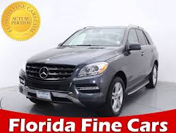 mercedes palm 50 best palm used mercedes m class for sale savings 1 9k