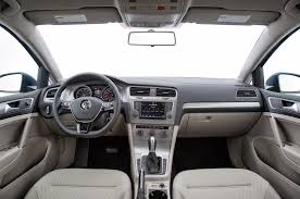 volkswagen california interior 2017 volkswagen golf reviews and rating motor trend