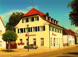 Sparkasse Bad Mergentheim Die Synagogen Von Wallerstein Jüdisch Historischer Verein Augsburg