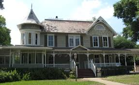 what style is my old house poyntz o neal house 1887