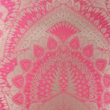 Azari Rugs Matthew Williamson Azari Wallpaper Jane Richards Interiors