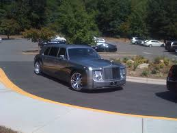 wedding rolls royce asheville rolls royce phantom wedding limo royal limousine of
