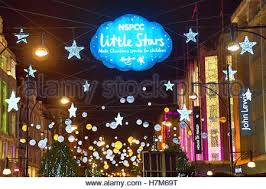 Cheap Christmas Decorations London by 2016 Christmas Decorations On Oxford Street In London Featuring