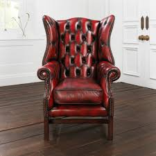 Wingback Chairs On Sale Design Ideas Chesterfield Wingback Chair For Sale Modern Home Office