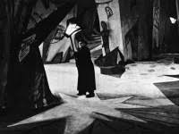 The Cabinet Of Caligari 1962 Germany Monovisions