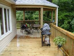 Sunrooms For Decks Sunrooms U0026 Decks Mihalko U0027s General Contracting