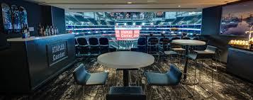 Staples Big Chair Event Event Suites Staples Center