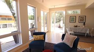 Mother In Law Suite Pods by Sunset Idea House Breezehouse 2012 Nanny Pod Tour Sunset Youtube