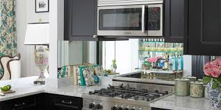 Small Kitchen Design Ideas Remodeling Ideas For Small Kitchens - Interior design styles small spaces