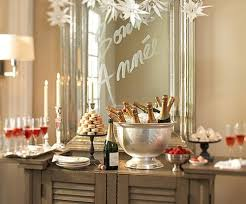 New Year S Eve Decorations To Make by Next Year I U0027m Celebrating At Home Becolorful