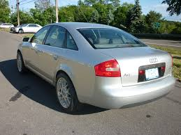 2001 audi a6 review 2001 audi a6 quattro reviews msrp ratings with amazing