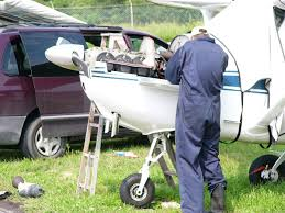 aircraft maintenance wikipedia