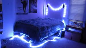 led lights for dorm rgb lighting for dorm rooms pt 5 youtube