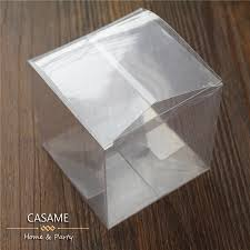candy favor boxes wholesale buy clear favor boxes and get free shipping on aliexpress