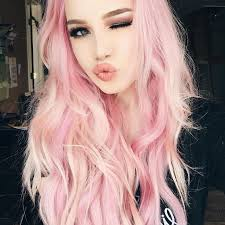 pinks current hairstyle the 25 best light pink hair ideas on pinterest pastel pink hair