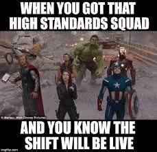 Avengers Meme - the avengers imgflip