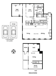 tate residences floor plan ben and nicole roe design a private residence in clifton hill