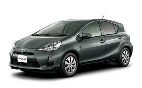 Toyota Aqua Toyota Aqua G Cvt 1 5 2013 Japanese Vehicle Specifications