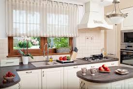 rideaux cuisine moderne 55 rideaux de cuisine et stores pour habiller les fenêtres