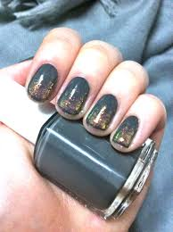 happy new year simple and luminous nye nails for smart