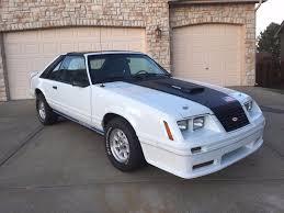 86 Gts Review Bangshift Com Random Car Review The 1983 86 Ford Mustang Predator