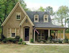 small cottage house plans with porches pretty house plans with porches southern living porch and southern