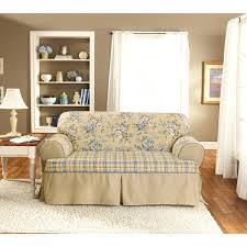 sure fit matelasse damask t cushion sofa slipcover sure fit t cushion sofa slipcover oday oversockcom scroll brown
