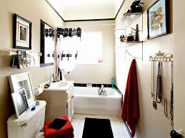 teenage girl bathroom decor ideas gothic style decor for teenagers diy