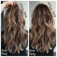 from dark brown to light brown hair dark blonde light brown hair style hair color pinterest