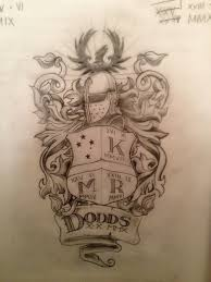 family coat of arms tattoo on chest fresh 2017 tattoos ideas