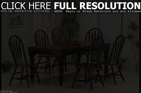 youclassify page 32 dining table with colored chairs black
