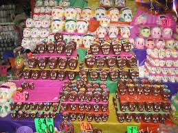 sugar skulls for sale calaveritas de azúcar de chocolate de amaranto dia de