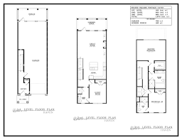 Rectangle Floor Plans Floor Plans Marsh Pointe