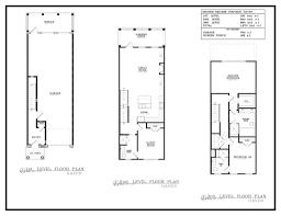 floor plans marsh pointe