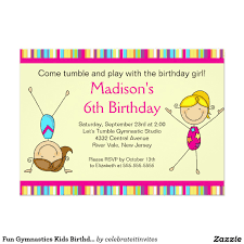 children u0027s birthday party invitations childrens birthday party