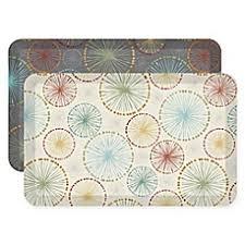 Poppy Kitchen Rug Kitchen Mats Accent Rugs U0026 Comfort Floor Mats Bed Bath U0026 Beyond
