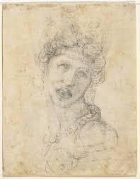 michelangelo buonarroti litalian 1475 1564 drawings графика