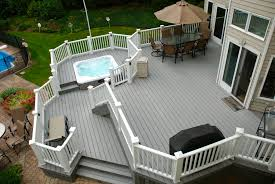 Long Island Patio Long Island Decks Long Island Deck Builder Decks Unique Wood