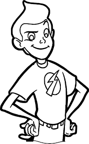 meet the robinsons coloring pages wecoloringpage