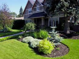 Sloped Backyard Landscape Ideas Download Sloped Front Yard Landscaping Ideas Garden Design