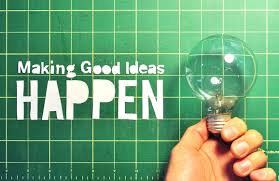 a comprehensive 7 step process for launching great ideas